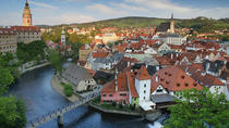 Cesky Krumlov Private Day Tour from Prague with English-Speaking Guide, Prague, Private Day Trips