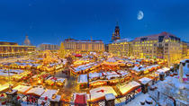 Dresden Christmas Market trip from Prague, プラハ