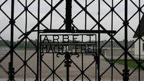 Private Day Tour from Prague to Dachau Concentration Camp Memorial Site, Prague, Cultural Tours