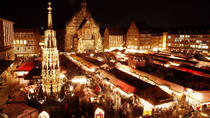 Private Day Trip to Nuremberg Christmas Market from Prague, Prague, Day Trips