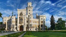 Private Full-Day Trip to Hluboká Castle from Prague , Prague, Private Day Trips