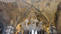 Private Kutna Hora Trip from Prague with wifi and refreshments