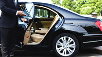 Private Prague Airport Transfer Including Prague Walking Tour, Prague, Private Transfers