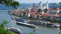 Private Transfer to Passau from Prague with Optional Stop in Cesky Krumlov, Prague, Private ...