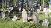 Niagara-on-the-Lake Graveyard Walking Tour , Niagara Falls & Around, Cultural Tours