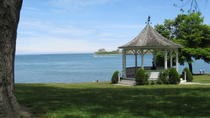 Walking Tour of Niagara-on-the-Lake Historic District, Cascate del Niagara e dintorni