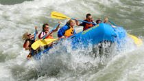 16-Mile Breakfast Prichard Canyon Float and Whitewater Combination Trip, Jackson Hole, Float Trips