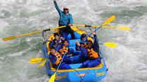 16 Mile High Water Special Combination Trip, Jackson Hole, White Water Rafting & Float Trips