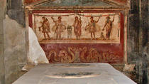 Private Day Tour: Pompeii, Positano, Sorrento, Naples, Half-day Tours