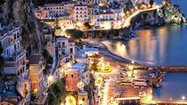 Private Tour: Day Trip Excursion to the Amalfi Coast, Sorrento, Private Sightseeing Tours