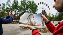 Tailored Private Chernobyl Tour from Kiev, Kiev, Private Sightseeing Tours