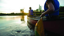 3-Day Classic Canoe Trip, Nova Scotia, Multi-day Tours