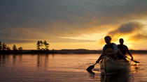 3-Day Frozen Ocean Canoe Trip in Kejimkujik National Park, Nova Scotia, Multi-day Tours
