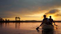 Frozen Ocean Canoe Trip in Kejimkujik National Park, Halifax, Multi-day Tours