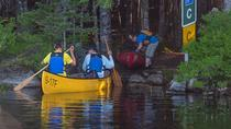 Keji Southern Lakes Canoe Trip - 4 Day, Halifax, Multi-day Tours