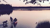 Keji Southern Lakes Canoe Trip, Halifax, Cultural Tours