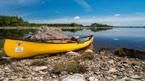 Lake Rossignol Canoe Trip - 3 Day, Halifax, Multi-day Tours