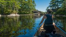 Taste of the Tobeatic Canoe Trip - 4 Day, Halifax, Multi-day Tours