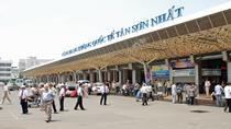 Sai Gon Airport Departure Private Transfer, Ho Chi Minh City, Private Transfers