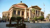 Markets and Monuments: Walking Tour in the Center of Palermo, Palermo, Walking Tours