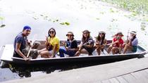Countryside Canal Private Tour from Bangkok Including Lunch, Bangkok, Day Trips