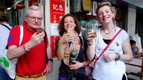 Essential China Town Walks, Bangkok, City Tours