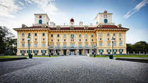 Haydn-Ticket at Esterhazy Palace, Burgenland, Audio Guided Tours