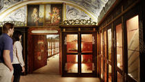 The Esterházy Treasure Chamber Visit, Burgenland, Historical & Heritage Tours