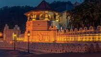 2 Day Private Tour - Culture of the Hills Tour from Bentota, Kandy, Private Sightseeing Tours