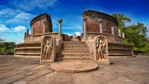 3 Day Private Tour - Tales of Ancient Ceylon from Colombo, Colombo, Private Sightseeing Tours
