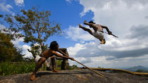Angampora - Ancient Martial Art Half-Day Tour from Colombo, Colombo, Day Trips