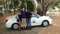 Car with English Speaking Chauffeur Guide For 07 Days Tour, Colombo, Airport & Ground Transfers