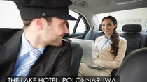 Colombo, Sri Lanka Airport (BIA-CMB) to The Lake Hotel, Polonnaruwa, Colombo, Airport & Ground ...
