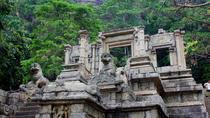 Dambadeniya, Yapahuwa, and Panduwasnuwara Private Day Tour, Negombo, Private Day Trips
