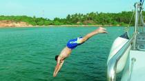 Eastern Coast Water Adventure Morning (Shared) Cruise, Batticaloa, 4WD, ATV & Off-Road Tours