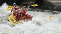 Half-Day Private Guided White Water Rafting Tour from Negombo, Negombo, White Water Rafting