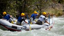 Half-Day Private White Water Rafting Tour from Kandy, Kandy, White Water Rafting