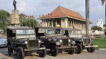 Private Colombo City Jeep Tour, Colombo, Private Sightseeing Tours