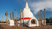 Private Day Tour: Sacred City of Anuradhapura from Colombo, Colombo, Day Trips