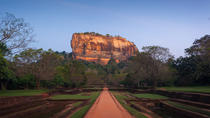 Private Day Tour: Sigiriya Rock and Village Tour from Dambulla, Central Sri Lanka, Day Trips