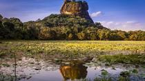 Private Day Trip: Sigiriya Rock and Village Tour from Negombo, Negombo, Private Day Trips