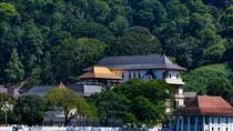 Private Day Trip to Kandy from Bentota, Galle, Day Trips
