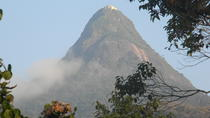 Private Guided Off-Season Hike to Adams Peak, Central Sri Lanka, Hiking & Camping