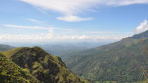 Private Guided Trek to Little Adam's Peak and Nine Arches Bridge, Central Sri Lanka, Hiking & ...