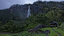 Private Guided Trek to the Devil's Staircase, Central Sri Lanka, Hiking & Camping