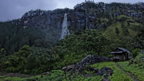 Private Guided Trek to the Devils Staircase, Central Sri Lanka, Hiking & Camping