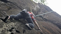 Private Halfway Excursion: Kodigahakanda Rock Climbing, Colombo, Climbing