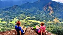Private Tour: Bible Rock Hiking Expedition, Colombo, Hiking & Camping