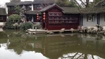 Private Day Tour of Suzhou and Tongli Water Town from Shanghai, Shanghai, Private Sightseeing Tours