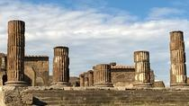 Private Tour: 2-Hour Pompeii Tour from Sorrento, Sorrento, Private Sightseeing Tours